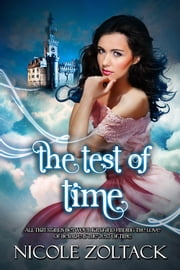 The Test of Time ebook by Nicole Zoltack