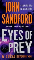 Eyes of Prey ekitaplar by John Sandford