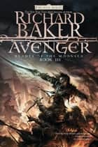 Avenger ebook by Richard Baker