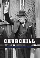 Churchill: Pictorial History of his Life & Times ebook by Ian S. Wood