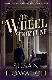 The Wheel of Fortune ebook by Susan Howatch