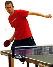 How to Play Ping Pong (Table Tennis) ebook by Anna Aspillaga