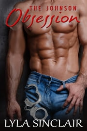 The Johnson Obsession ebook by Lyla Sinclair