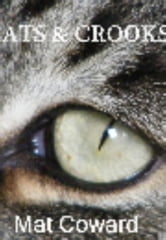 Cats & Crooks ebook by Mat Coward
