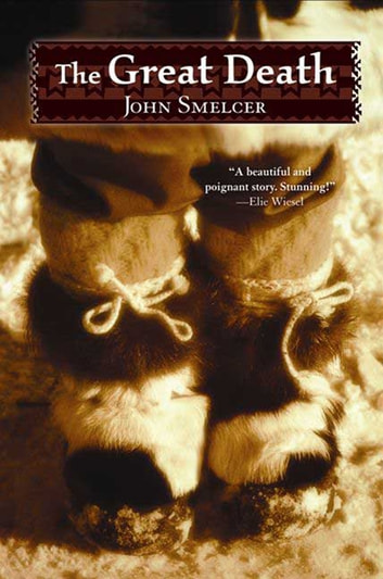 The Great Death ebook by John Smelcer