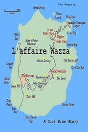 L'affaire Wazza ebook by Timothy Hegarty