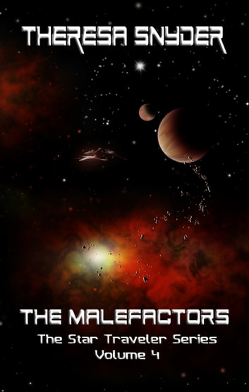 The Malefactors ebook by Theresa Snyder