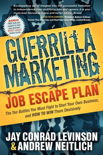 8 Simple Steps to Developing a Guerrilla Marketing Plan for Your Small Business/Franchise