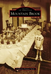 Mountain Brook ebook by Catherine Pittman Smith