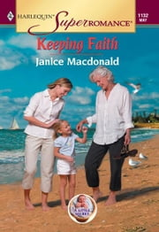 Keeping Faith ebook by Janice Macdonald