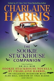 The Sookie Stackhouse Companion ebook by Charlaine Harris