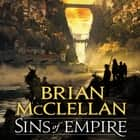 Sins of Empire audiobook by