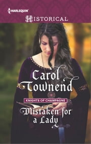 Mistaken for a Lady ebook by Carol Townend