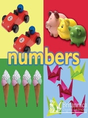 Numbers ebook by Luana Mitten,Britannica Digital Learning