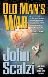 Old Man's War ebook by John Scalzi