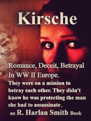 Kirsche ebook by R. Harlan Smith
