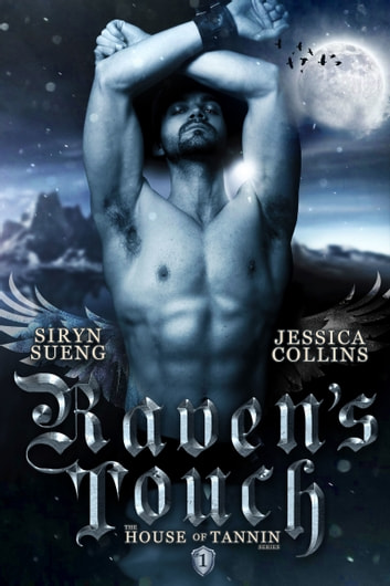 Raven's Touch ebook by Siryn Sueng,Jessica Collins