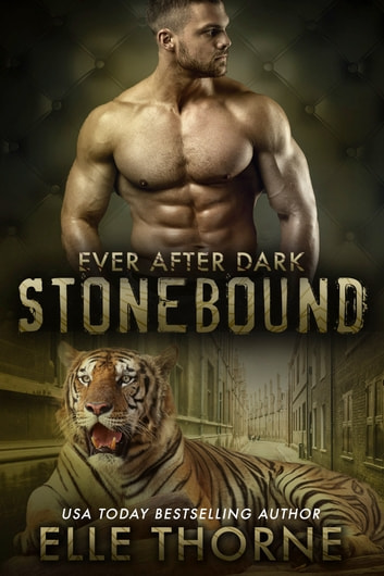 Stonebound - Ever After Dark ebook by Elle Thorne