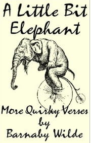 A Little Bit Elephant ebook by Barnaby Wilde
