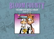 Bloom County Digital Library Vol. 5 ebook by Breathed, Berkeley