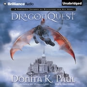 DragonQuest Audiolibro by Donita K. Paul