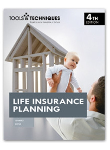 Tools & Techniques of Life Insurance Planning, 4th edition ebook by Stephan Leimberg,Robert J. Doyle Jr