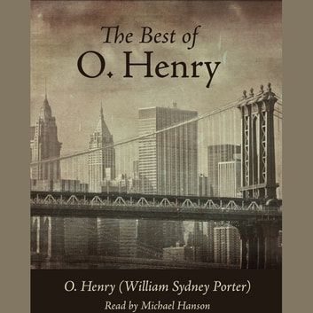 Best of O. Henry livre audio by O. Henry