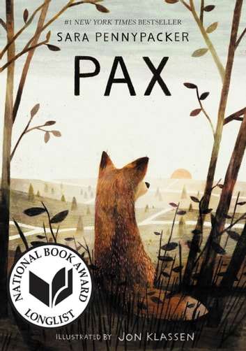 Pax ebook by Sara Pennypacker