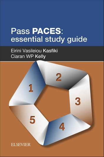Pass paces e book ebook by eirini kasfiki mbchb mrcp uk pg cert pass paces e book essential study guide ebook by eirini kasfiki mbchb fandeluxe Gallery