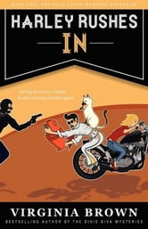 Harley Rushes In ebook by Virginia Brown