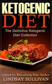 Ketogenic Diet ebook by Nicole Harrington