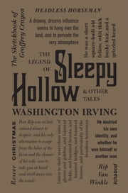 The Legend of Sleepy Hollow and Other Tales ebook by Washington Irving