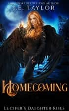 Homecoming ebook by