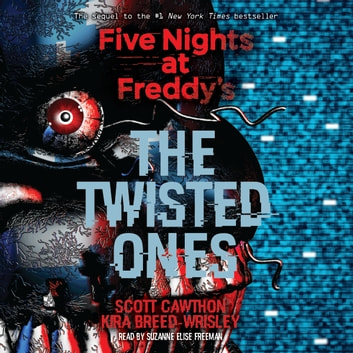 The Twisted Ones (Five Nights at Freddy's) ebook rar