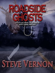 Roadside Ghosts - A collection of eerie backwood tales ebook by Steve Vernon