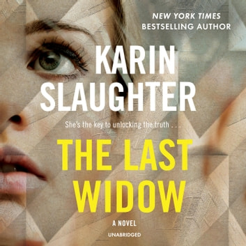 The Last Widow audiobook by Karin Slaughter