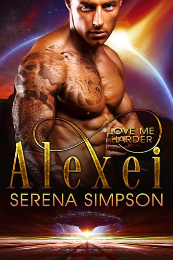 Alexei ebook by Serena Simpson