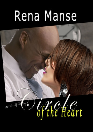 Circle of the Heart ebook by Rena Manse