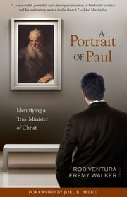 A Portrait of Paul ebook by Rob Ventura