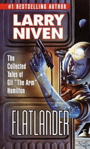 Flatlander ebook by Larry Niven