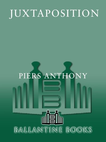 Juxtaposition ebook by Piers Anthony
