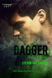 Dagger ebook by Steven dos Santos
