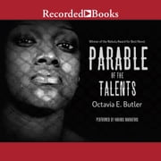 Parable of the Talents audiobook by Octavia E. Butler
