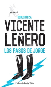 Los pasos de Jorge ebook by Vicente Leñero