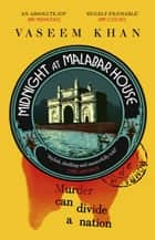 Midnight at Malabar House ebook by Vaseem Khan
