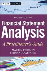 Financial Statement Analysis - A Practitioner's Guide ebook by Fernando Alvarez,Martin S. Fridson