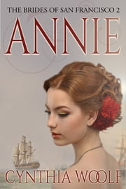 Annie ebook by Cynthia Woolf