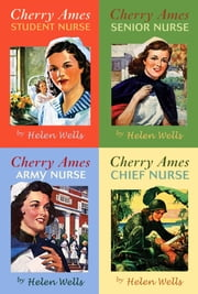 Cherry Ames Boxed Set 1-4 ebook by Helen Wells