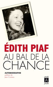 Au bal de la chance eBook by Edith Piaf