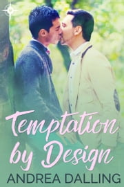 Temptation by Design ebook by Andrea Dalling